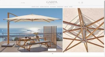 Garpa Garden & Park Furniture Ltd