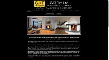 Gat Fire Services