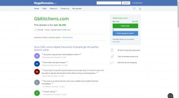 GB Kitchens