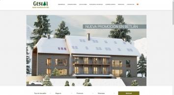 GESVAL – Gestión Inmobiliaria del Valle