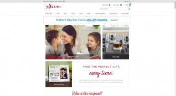 Gift Ideas for Everyone | Find the Perfect Gift, Every Time - Gifts.com