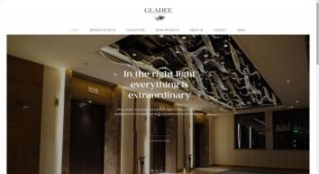Gladee Ltd