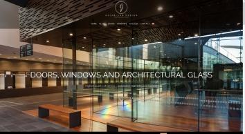 Glass & Design Limited