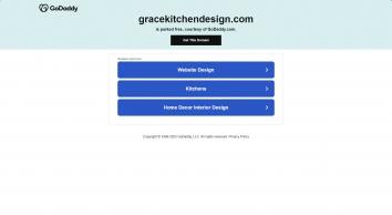 Home | Grace Kitchen Design