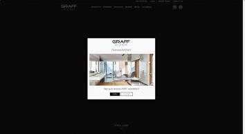 Contemporary Bathroom Designs :: GRAFF