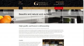 Granite Master