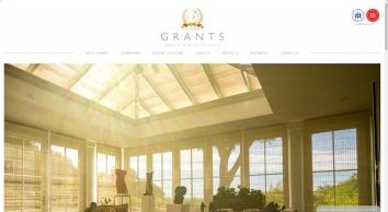Grants Bespoke Blinds
