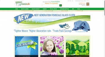 Green Bear UK Ltd