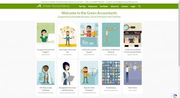Green Accountancy
