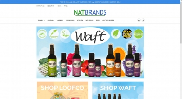 Natural Eco Trading Limited