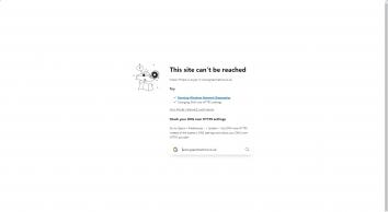 Greenmetrics Ltd