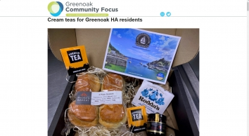 Greenoak Community Focus, Brodie Place