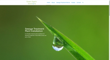 Green Septic Solutions
