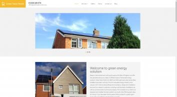 Green Solar World Ltd