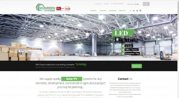 Go Green Systems UK