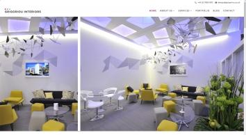 Home - Grigoriou Interiors Ltd