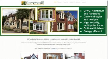 Grovewood Double Glazing Co