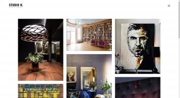 Studio H  Interior Design Lighting Design York Harrogate Leeds