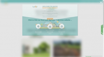 Hafod Renewable Energy Ltd