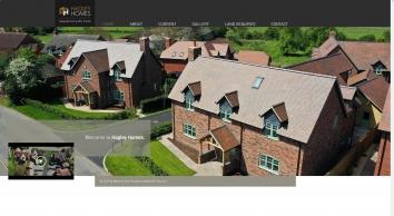 Hagley Homes