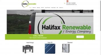 Heat Pump Installers | Halifax Renewable Energy Company