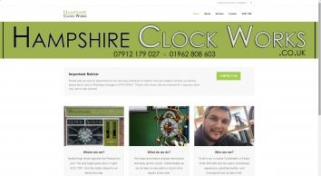 Hampshire Clock Works