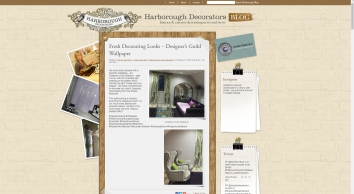Harborough Decorators London