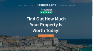 Harding Laity, St Ives - Cornwall