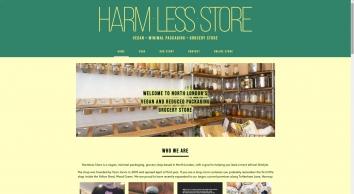 Harmless Store
