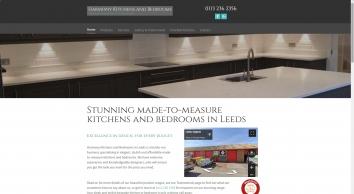 Harmony Kitchens & Bedrooms