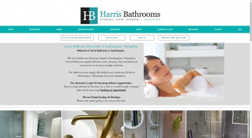 Harris Bathrooms