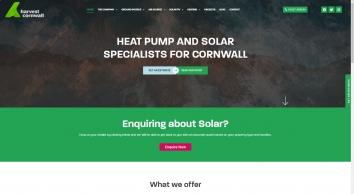 Harvest Renewables Cornwall Ltd