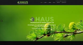 Timber Frame Kit Homes | Self Build | Kit Houses | Scotland