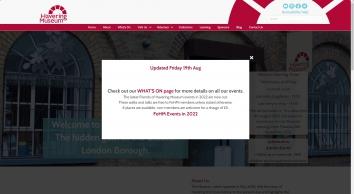 Havering Museum