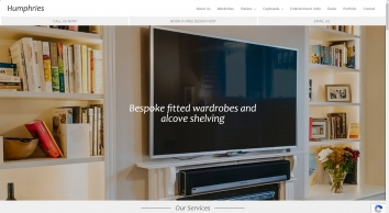 Humphries Cabinetry Ltd
