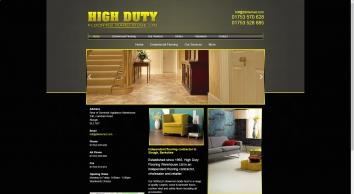 High Duty Flooring Warehouse Ltd