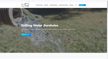 HD Services LTD