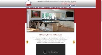 HD Property Services Midlands Ltd