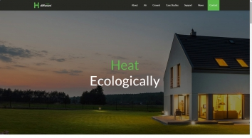 Air Source Heat Pumps & Ground Source Heat Pumps | Heat Different