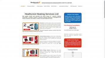 Heathcrest Heating Services Ltd
