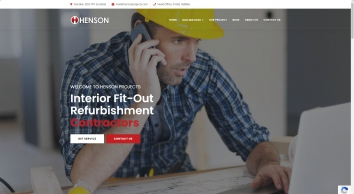 Henson Projects