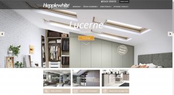 Hepplewhite Fitted Furniture Ltd