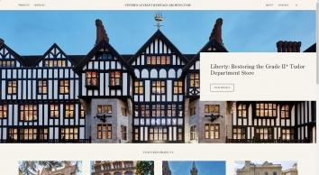 Heritage Architecture Ltd