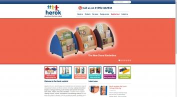 E J Herok Ltd