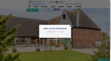 Heydon Grange Golf & Country Club