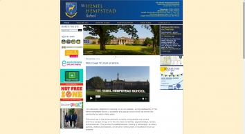 The Hemel Hempstead School