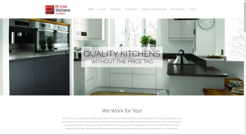 Hi-Line Kitchens & Joinery