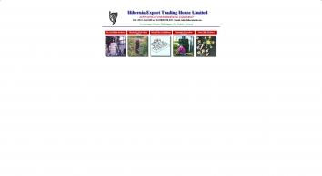 Hibernia Export Trading House Limited