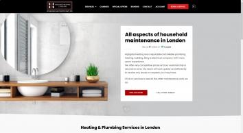 Highgate Heating Ltd