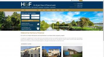 Home and Finance, Barrow